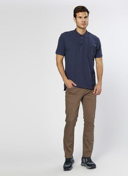 75,59 TL fiyatına Altinyildiz Classic Jean Klasik Pantolon