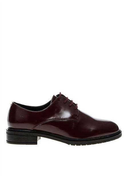 79,99 TL fiyatına Limon Bordo Yürüyüş Ayakkabısı