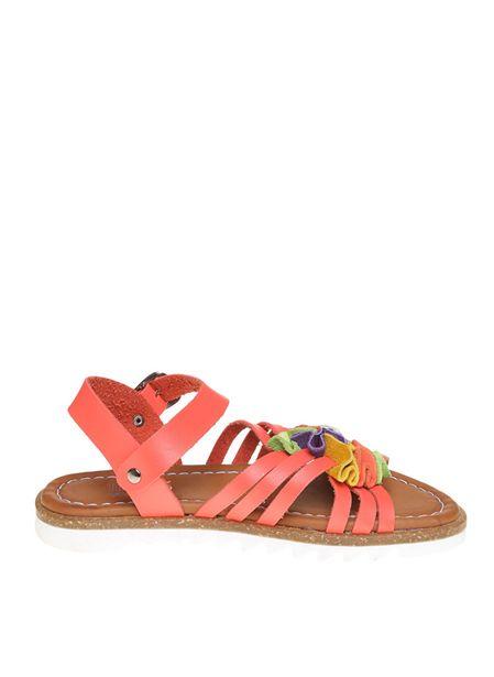 69,99 TL fiyatına Limon Kırmızı Yürüyüş Ayakkabısı