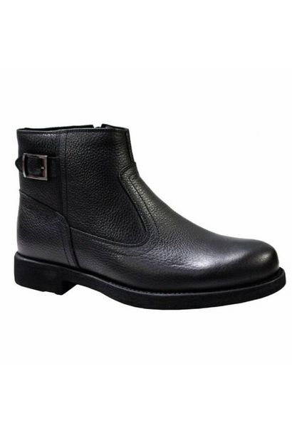 329 TL fiyatına 304 Hakiki Deri (40-46) Ici Tamamen Yünlü Erkek Ayakkabi Erkek Bot