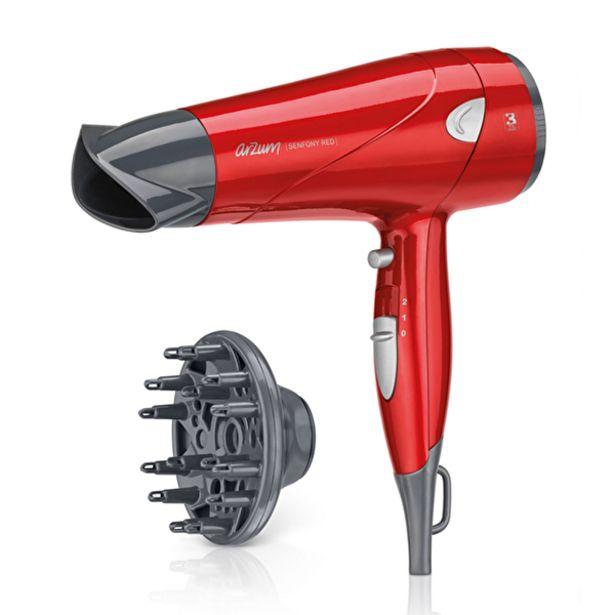 179 TL fiyatına Arzum AR5013 Senfony Saç Kurutma Makinesi  (2000w)