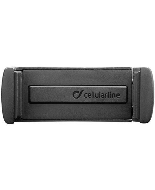37 TL fiyatına Cellularline Siyah Handy Drive Araç İçi Tutucu