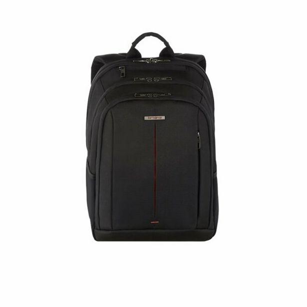 """639 TL fiyatına Samsonite CM5-09-006 15.6"""" Guard It 2.0 Siyah Notebook Sırt Çantası"""