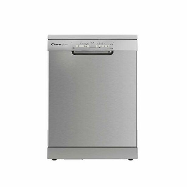 2599 TL fiyatına Candy Cdpn 1l390px 5 Programlı Inox Bulaşık Makinesi