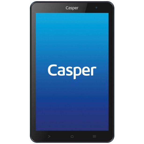 """1299 TL fiyatına Casper S38 Plus 8"""" 3GB 32GB Tablet"""