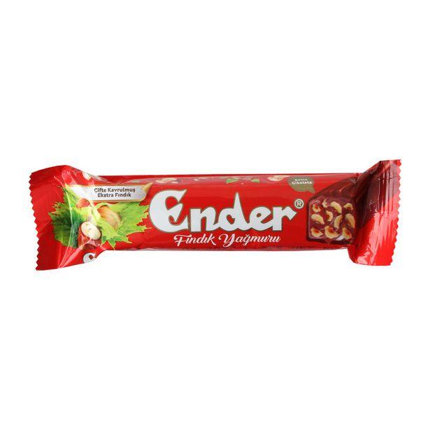 3 TL fiyatına Ender Çikolata Fındıklı 66 gr