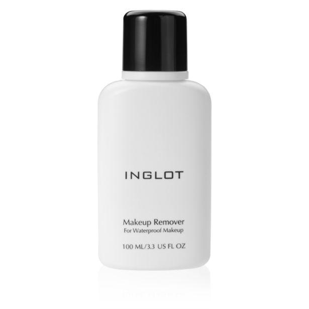 65 TL fiyatına Makeup Remover for Waterproof Makeup (100 ml)