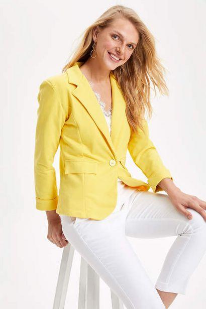 94,99 TL fiyatına Blazer Ceket