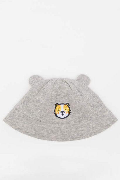 25,99 TL fiyatına Erkek Bebek Baskılı Şapka