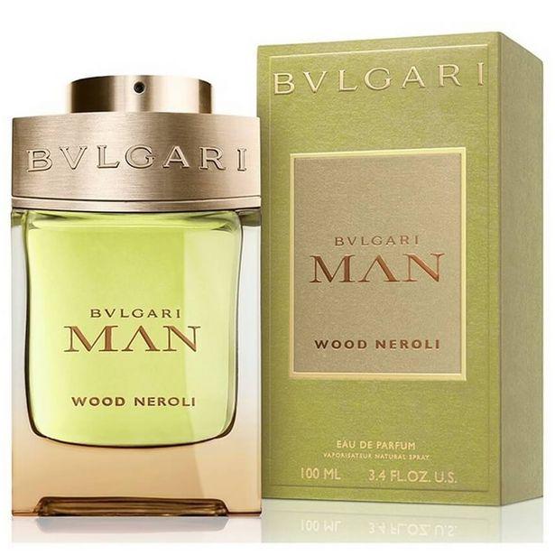 737,75 TL fiyatına Bvlgari Man Wood Neroli EDP Erkek Parfüm 100 ml
