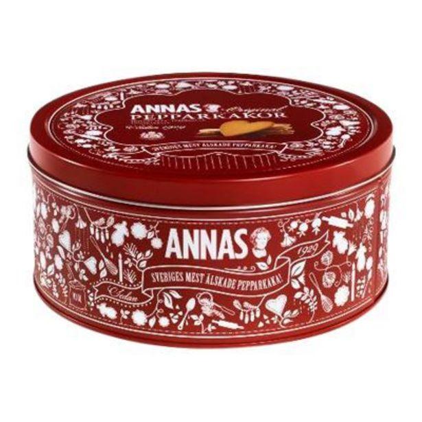 49,95 TL fiyatına ANNAS
