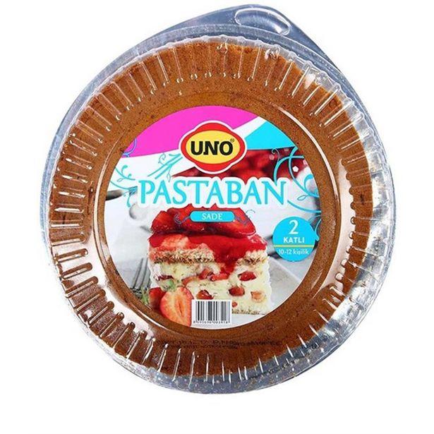 13,75 TL fiyatına Uno Pastaban Sade 2 Katlı 250 g