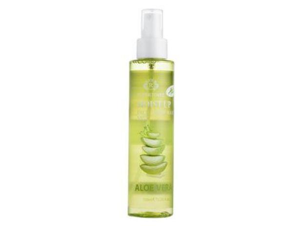 49,99 TL fiyatına RÉPERTOIRE Aloe Vera Yüz-Vücut-Saç Spreyi - 150 ml