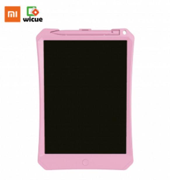 102,99 TL fiyatına Xiaomi Wicue 11 Pembe Lcd Dijital Çizim Tableti