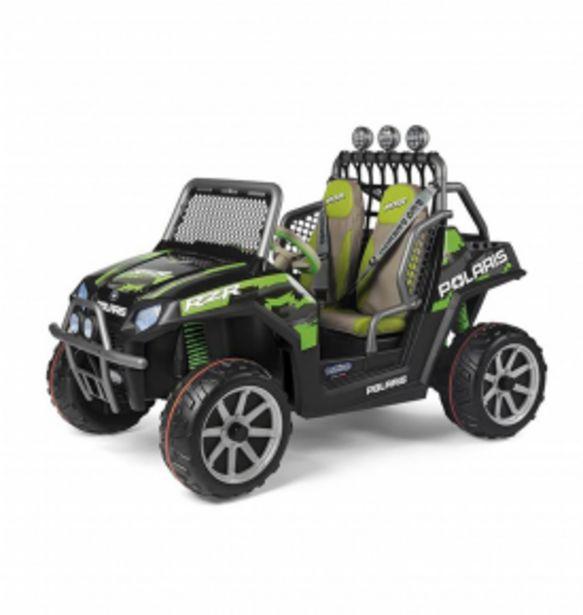 12999 TL fiyatına Peg Perego Polaris Ranger Rzr 24V Akülü Araba