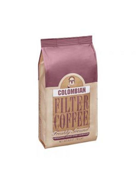 28,5 TL fiyatına Kurukahveci Mehmet Efendi Colombian Filtre Kahve 250 g