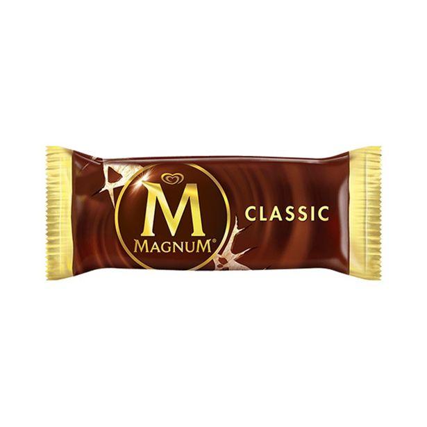 7,5 TL fiyatına Algida Magnum Classic 100 Ml
