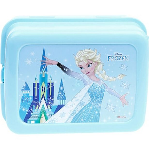 14,95 TL fiyatına Disney Frozen Beslenme Kabı