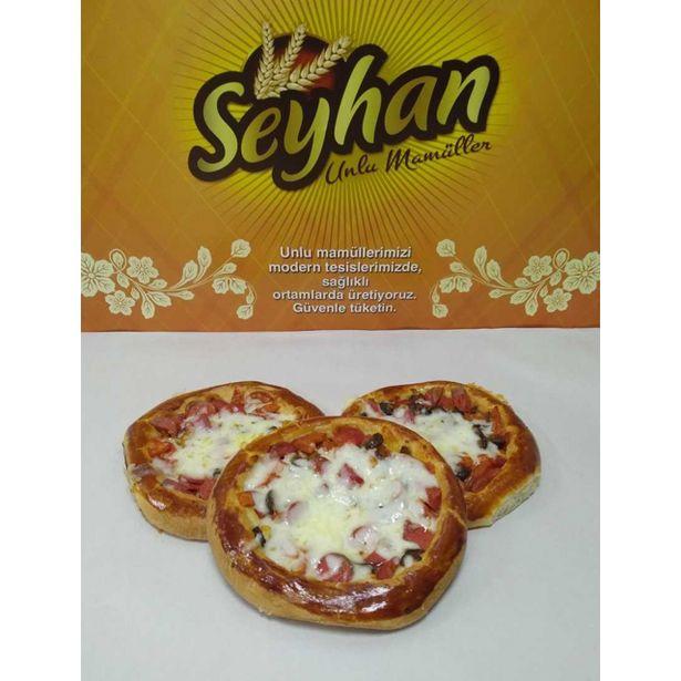 4,25 TL fiyatına Seyhan Pizza Adet