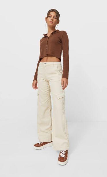 299,95 TL fiyatına Kargo pantolon