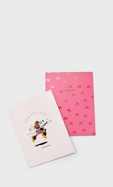 69,95 TL fiyatına Minnie Mouse defter paketi