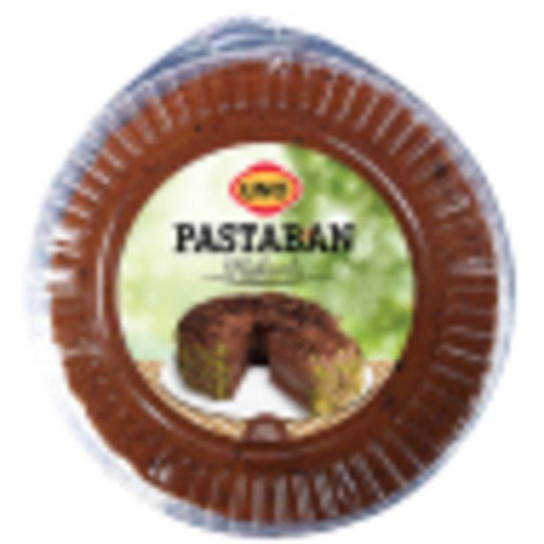 13,75 TL fiyatına Uno Pastaban Kakaolu 2 Katlı