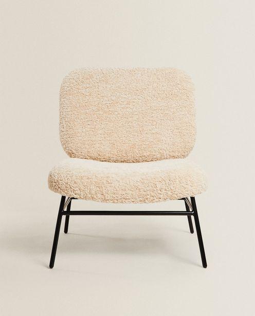 1719,95 TL fiyatına Suni Yün Sandalye