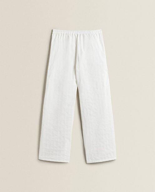 299,95 TL fiyatına Gofre Pantolon