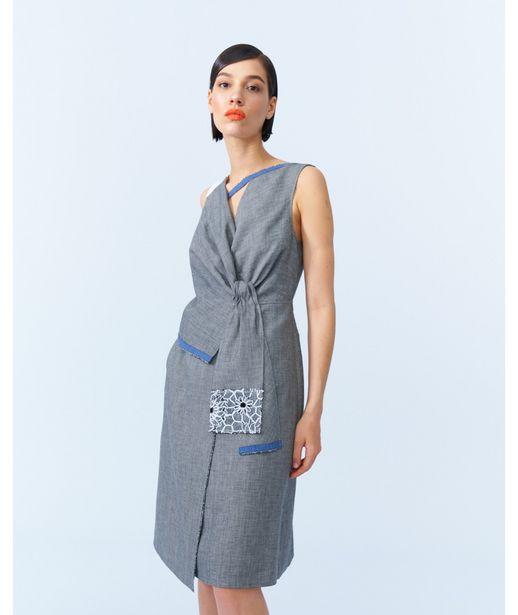 1994 TL fiyatına Kadomo Elbise