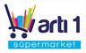 Logo Artı 1 Süpermarket