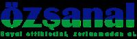 Logo Özşanal