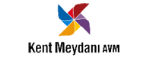 Logo Kent Meydanı Avm