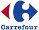 Logo Carrefour Adana