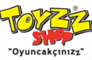 Logo Toyzz Shop
