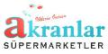 Logo Akranlar Süpermarket