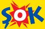 Logo Şok Market