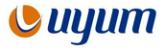 Uyum Market
