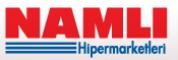Logo Namlı Hipermarketleri