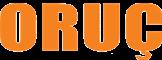 Logo Oruç Market