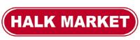Logo Halk Market