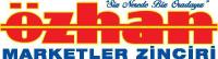 Logo Özhan Marketler Zinciri