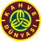 Logo Kahve Dünyası