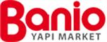 Logo Banio Yapı Market