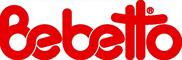 Logo Bebetto