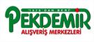 Logo Pekdemir Alışveriş Merkezleri