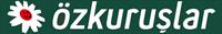 Logo Özkuruşlar Market