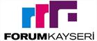 Logo Forum Kayseri