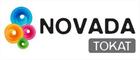 Logo Novada Tokat