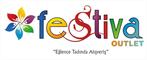 Logo Festiva Outlet Uşak