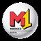 Logo M1 Merkez Kartal AVM